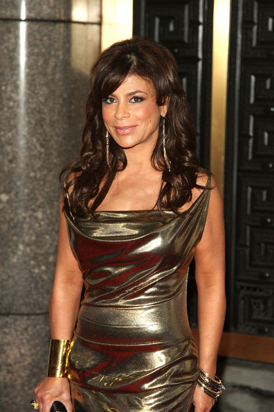 2009 Hairstyles For Curly Hair from Paula Abdul