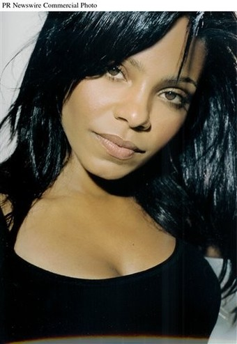 black celebrity hairstyles. Celebrity hairstyles Sanaa Lathan