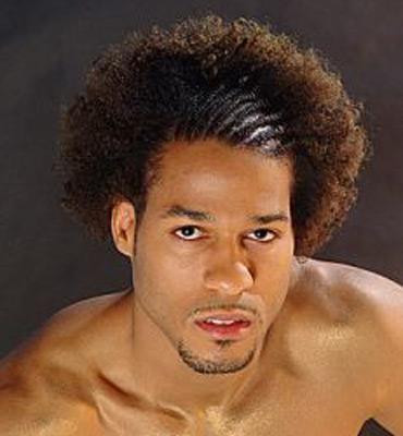 retro hairstyles for men. long hair styles for men