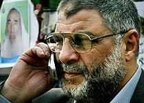 Abdul Aziz  al-Rantisi (1947-2004)