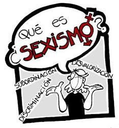 ¿Qué es el sexismo?
