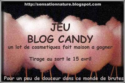 Un panier de cosmétiques fait maison @ gagner dans ♥ Mes P'tits Swap and Co blog_candy_15_avril