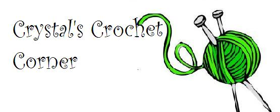 Crystal's Crochet Corner