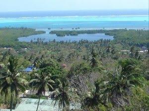 vestuario region insular: