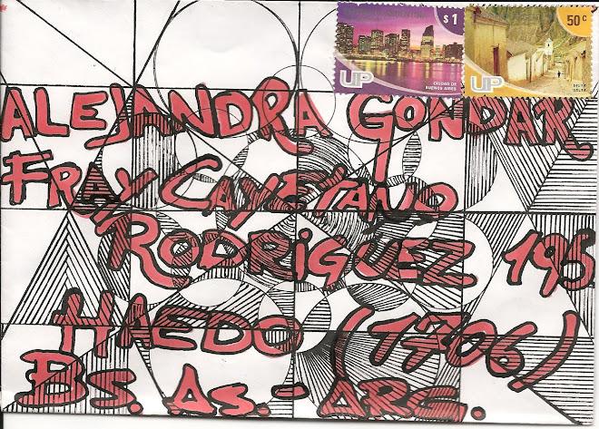 Alejandra Gondar