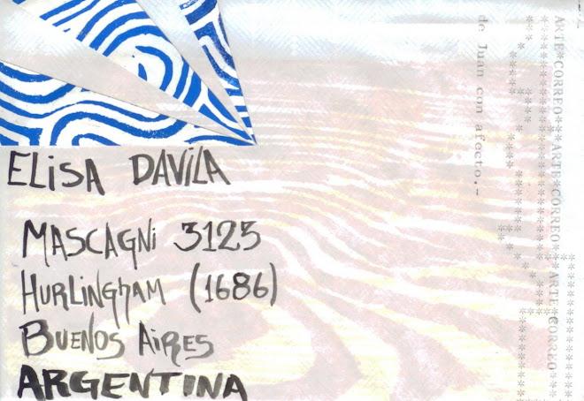 Elisa Davila