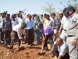 Working with MGNREGA labour