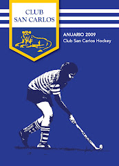 ANUARIO 2009 - CLUB SAN CARLOS HOCKEY
