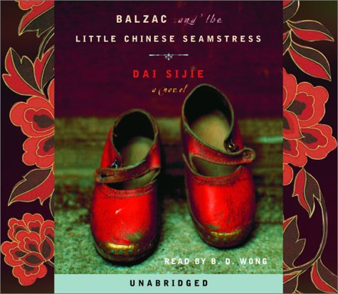 chinese seamstress Our reading guide for balzac and the little chinese seamstress includes a book club discussion guide, book review, plot summary-synopsis and author bio.