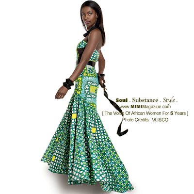 Site Blogspot  African Dresses on Next Time Models