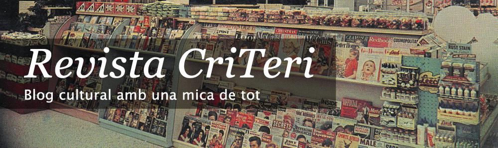 Revista CriTeri