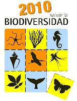 2010 AÑO DE LA BIODIVERSIDAD
