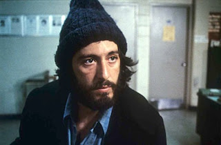 Al Pacino as Frank Serpico