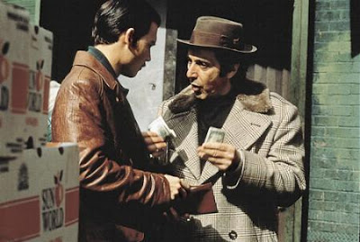 Donnie Brasco and Lefty