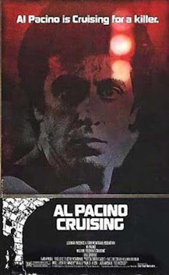 Cruising 1980 film poster