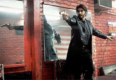 Al Pacino as Carlito Brigante