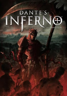 Dante's Inferno Animated (2010)