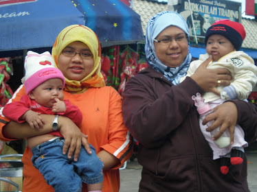 Pahang - Cameron Highlands 2009