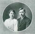Δημήτρης (Μπέης)  και Σοφία Γκούση
