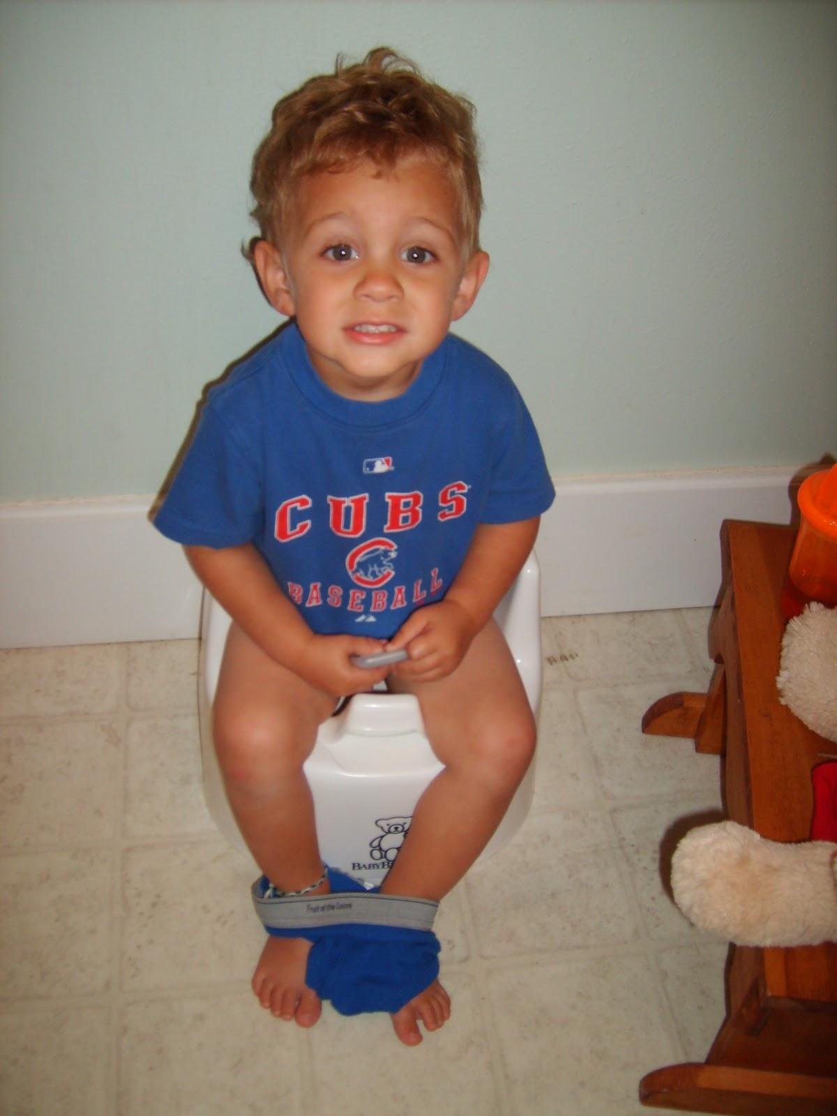 Baby potty training underwear 4t