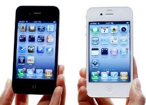 Spesifikasi, harga iPhone 4 di indonesia