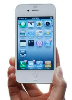 Harga Terbaru Apple iPhone 4 – 8GB September 2013 dan