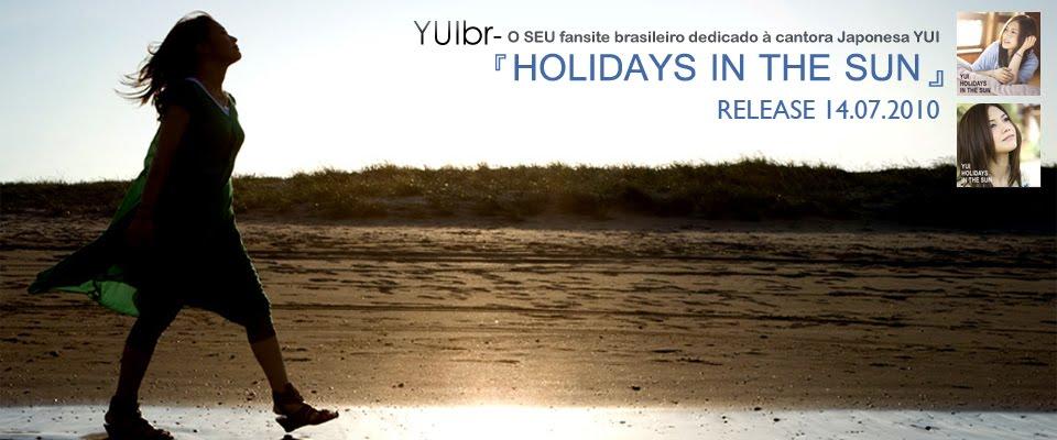 YUIbr - O SEU fansite brasileiro dedicado à cantora Japonesa YUI.