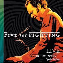 Back Country Live (2007)