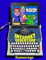 eBook Internet Divertido