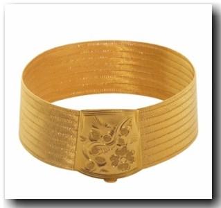 altın hasır bilezikler