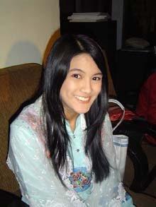 Alyssa Soebandono