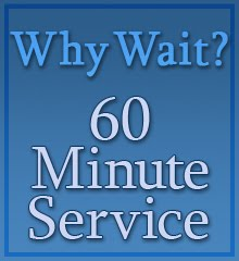 Why Wait For Service?