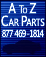 A to Z Car Parts