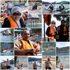 Pulau Pangkor Perak