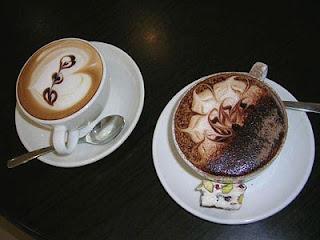 high grade cofee for loving couple