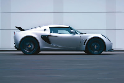 lotus technology sport car