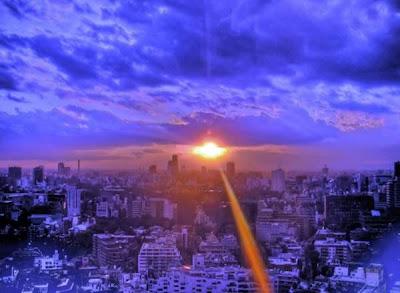 beautiful city of tokyo