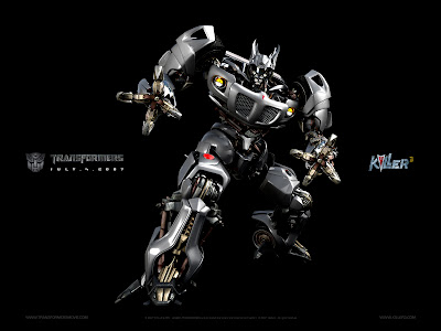 jazz in robot in disguise