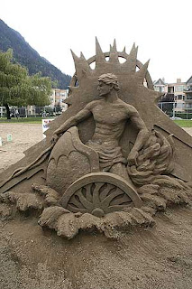 really high patient need to finish this sand art