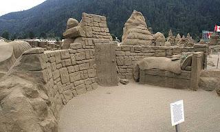 jimi hendrix - castles made of sand