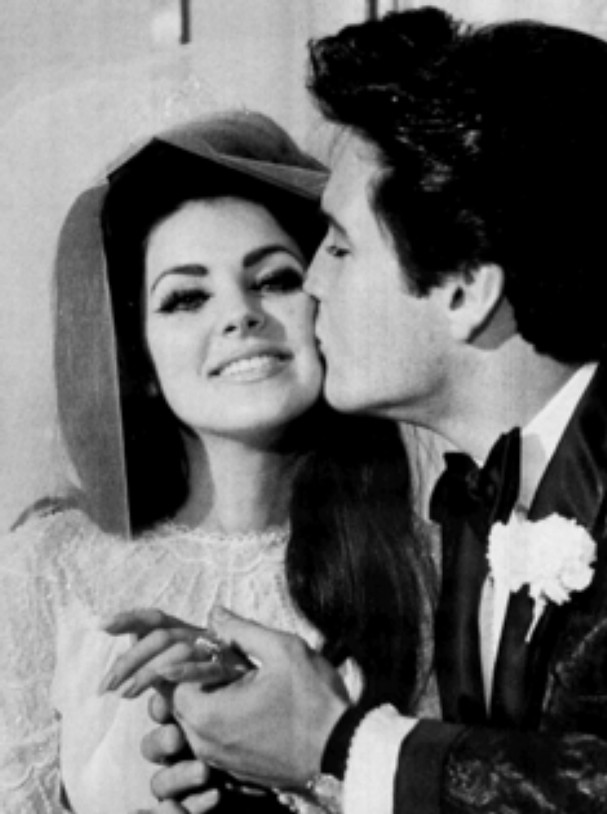everything & every day: Channeling Priscilla Presley