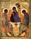 Santisima Trinidad , un solo Dios