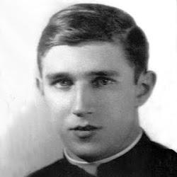 Beato Roman Lysko . Sacerdote martir