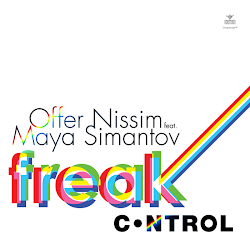 NEW LINK CHEKENLO ;) !!Offer Nissim Feat. Maya - Freak Control (Original Mix)
