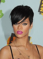 Is Rihanna pregnant? - A blogspot fairy tale