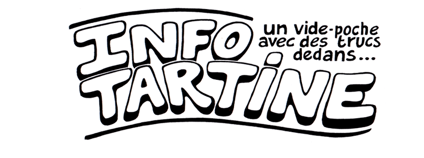 Info Tartine