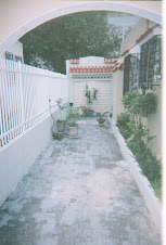 The mentioned fence