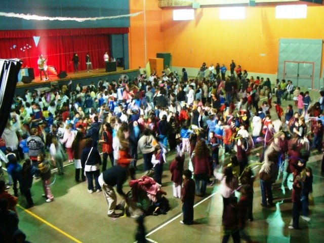 650 alumnos por Función en Choele Choel