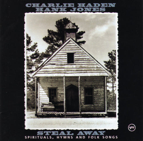 Charlie Haden, Hank Jones - Steal Away