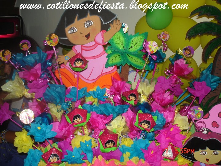 Cotillones De Fiesta